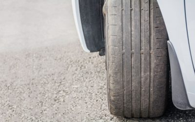 Do You Have a Wobbly Tire in Your Body?