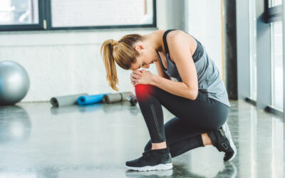 More Questions About Knee Pain? We Have Answers